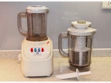 [9成新] 品堅牌高纖調理機 (220V)其它廚房家電無破損有使用痕跡