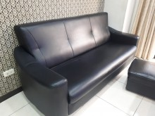 [9成新] 二手沙發其它沙發無破損有使用痕跡