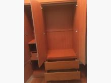 [8成新] 衣櫃(議價)衣櫃/衣櫥有輕微破損