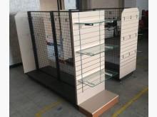 [9成新] 三合二手物流(中島商品架)其它櫥櫃無破損有使用痕跡