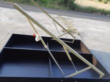 [全新] 工廠直營5尺獨立筒床墊掀床組附安雙人床墊全新