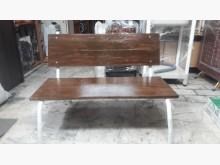 [全新] 手作松木~兩人矮沙發可拆木製沙發全新