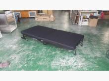 合運二手傢俱收納式3X6.2折床單人床架無破損有使用痕跡