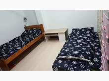 [9成新] 單人床架 送床墊(二手)單人床架無破損有使用痕跡