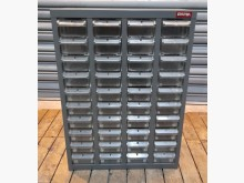 [8成新] 40抽文件櫃辦公櫥櫃有輕微破損