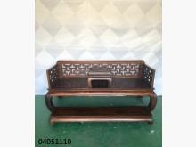[9成新] 二手/中古 羅漢椅三件式椅子無破損有使用痕跡