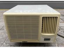 [8成新] 三合二手物流(王冠3.5噸冷氣)窗型冷氣有輕微破損