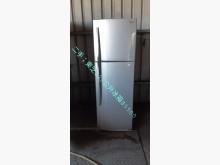 [8成新] 尋寶屋二手買賣~東芝228公升冰冰箱有輕微破損
