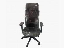 [全新] 全新黑色網椅(升降後仰)電腦桌/椅全新