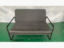 [9成新] 二手/中古 灰色布沙發椅雙人沙發無破損有使用痕跡