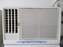 [9成新] ♥恆利♥ 三洋左吹 適用5~7坪窗型冷氣無破損有使用痕跡