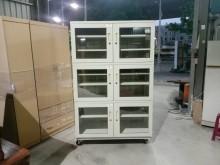 [95成新] 收藏家六門防潮櫃有鑰匙H0368辦公櫥櫃近乎全新