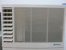 [9成新] ♥恆利♥日立左吹 適用5~7坪窗型冷氣無破損有使用痕跡