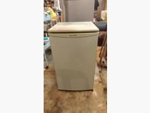 [9成新] 東元小鮮綠單門冰箱冰箱無破損有使用痕跡