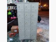 [9成新] 置物鐵櫃*文件櫃*資料櫃*公文櫃辦公櫥櫃無破損有使用痕跡