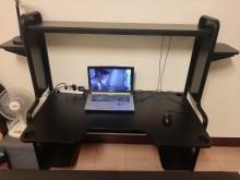 [95成新] 近全新電腦桌電腦桌/椅近乎全新