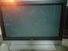 [7成新及以下] 聲寶 42吋電漿電視電視有明顯破損