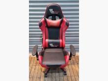 [8成新] 紅色賽車椅電腦桌/椅有輕微破損