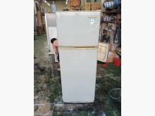 [9成新] 聲寶 250L雙門冰箱冰箱無破損有使用痕跡
