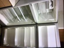[9成新] 二手家電 聲寶 冰箱 250L冰箱無破損有使用痕跡