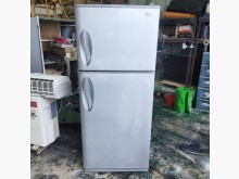 [8成新] LG 441公升雙門冰箱*冰箱有輕微破損