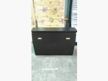 [9成新] 胡桃色3.5呎床頭箱床頭櫃無破損有使用痕跡