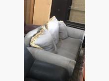 [9成新] 歐式三人沙發多件沙發組無破損有使用痕跡
