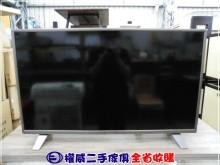 [9成新] 權威二手傢俱/奇美40吋液晶電視電視無破損有使用痕跡