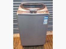 [7成新及以下] 國際16公斤變頻洗衣機洗衣機有明顯破損