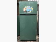 [7成新及以下] 大同 520公升二手大雙門冰箱冰箱有明顯破損