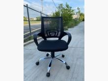 [全新] 新品黑色網布鐵腳電腦椅(可升降)電腦桌/椅全新