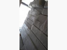 [8成新] 德泰床墊(飯店使用)~單人加大~單人床墊有輕微破損