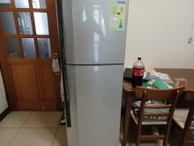 [9成新] Toshiba 二手冰箱 228冰箱無破損有使用痕跡