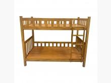 [9成新] B60814*實木3.5尺上下床單人床架無破損有使用痕跡