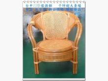 [全新] 全新藤製小孩椅餐椅全新