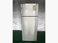 [9成新] 06020110 國際牌雙門冰箱冰箱無破損有使用痕跡