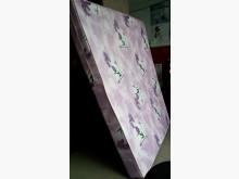 [9成新] 雙人彈簧床雙人床墊無破損有使用痕跡