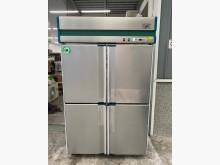 [95成新] 吉田二手傢俱❤致誠上凍下藏冰箱近乎全新