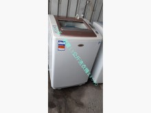 [8成新] 尋寶屋二手~聲寶13公斤洗衣機洗衣機有輕微破損