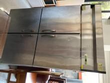 [9成新] 四門冰箱冰箱無破損有使用痕跡