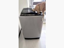 [9成新] SAMPO洗衣機15KG台灣產洗衣機無破損有使用痕跡
