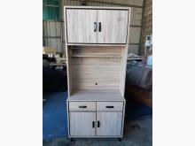 [全新] 工廠庫存木心板造型碗櫥櫃碗盤櫥櫃全新