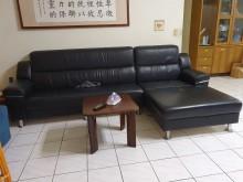 [9成新] 超舒適質感耐用大沙發多件沙發組無破損有使用痕跡