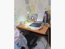 [9成新] 各式書桌書桌/椅無破損有使用痕跡
