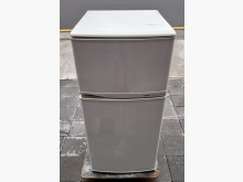 [7成新及以下] 金星137公升冰箱冰箱有明顯破損