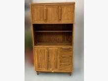 [全新] HM919*全新柚木餐櫃衣櫃/衣櫥全新