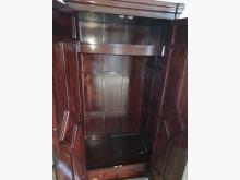 [95成新] 紅木三尺衣櫃衣櫃/衣櫥近乎全新