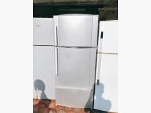 [8成新] (大同)  3門冰箱 520公升冰箱有輕微破損