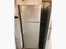 [8成新] (聲寶)  2門冰箱 250公升冰箱有輕微破損
