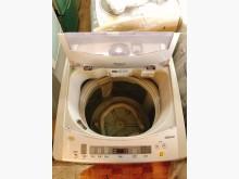 [9成新] (國際)  變頻洗衣機 14公斤洗衣機無破損有使用痕跡
